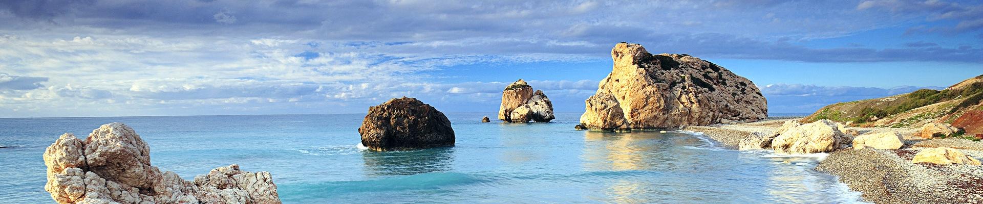 Sunnyshores Cyprus