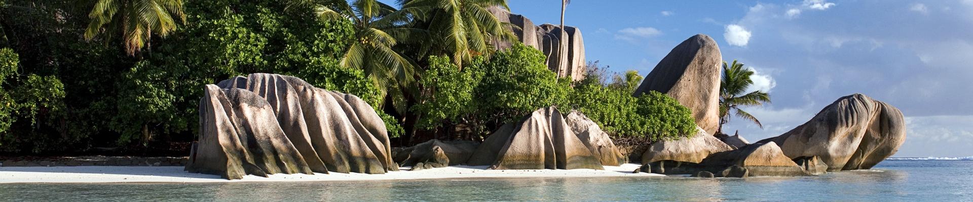 Sunnyshores Seychelles